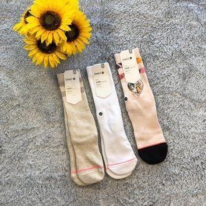 Stance Socks Classic Bundle